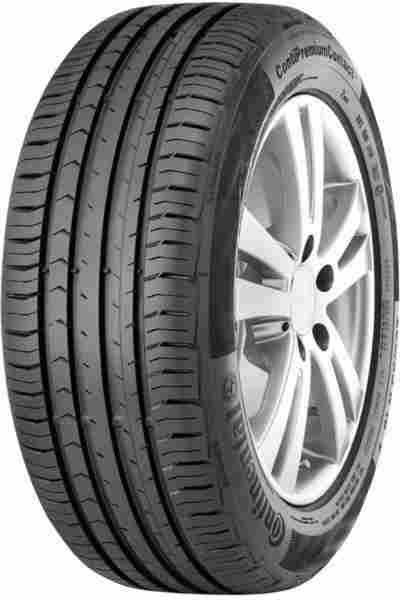 215/55R17 94W Continental ContiPremiumContact 5 VW